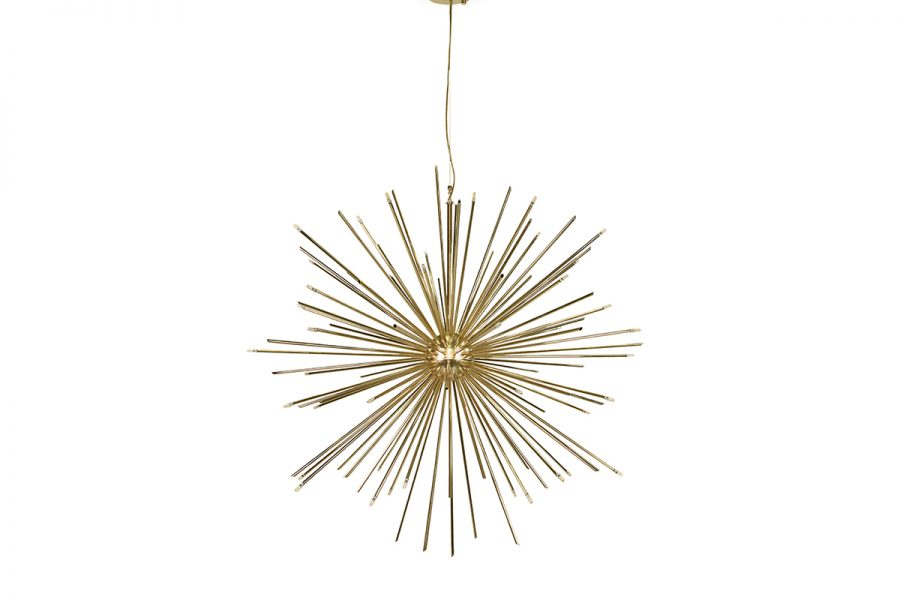 CANNONBALL LIGHT PENDANT