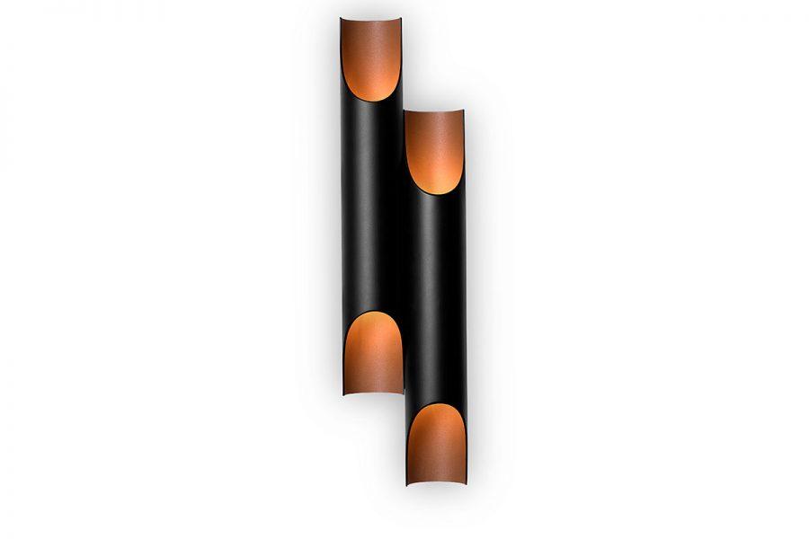 GALLIANO WALL LAMP