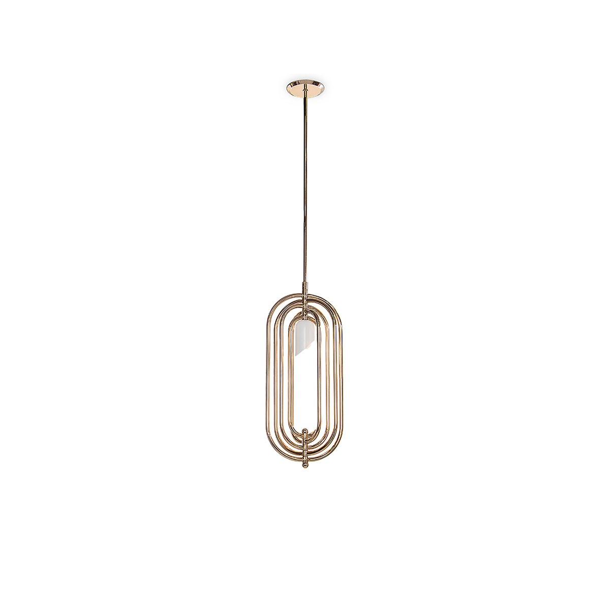TURNER SUSPENSION LAMP
