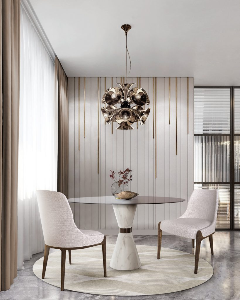 5 Lighting Pieces That Are Just As Beautiful As Funtional - And You Can Order Them Now!