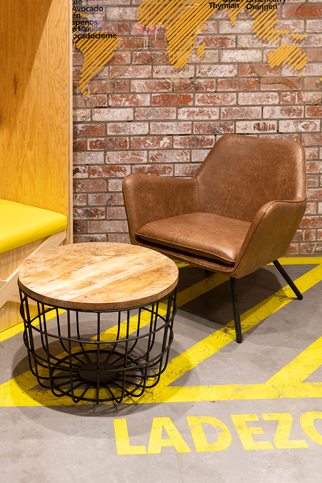 This German Design Studio is a Master Class in Industrial and Mid-Century Style!