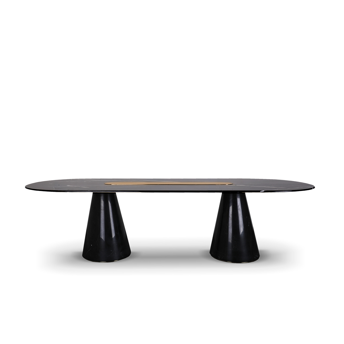 BERTOIA BIG DINING TABLE