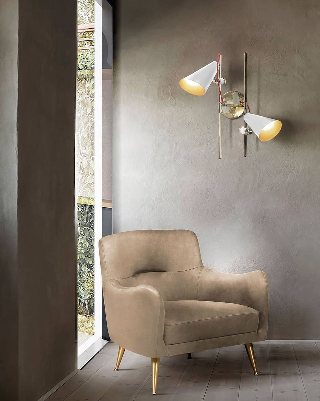 DESIRABLE MID-CENTURY MODERN PIECES TO GET YOU INSPIRED