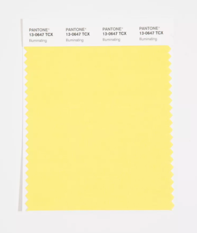 What is Better Than One? Pantone Selected Two Shades as the 2021 Color of the Year