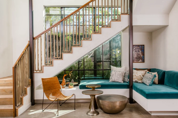 These Chic Contemporary Projects By Kim Gordon Designs Make Any Space Look Top-Nocht!