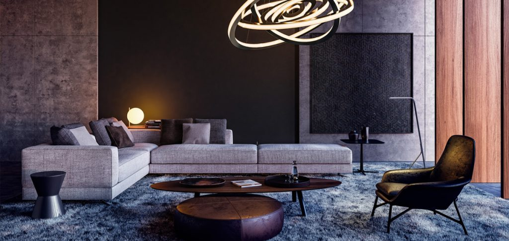 Lichtkonzepte Bender's Genius Lighting Ideas For Every Room & Design Project!
