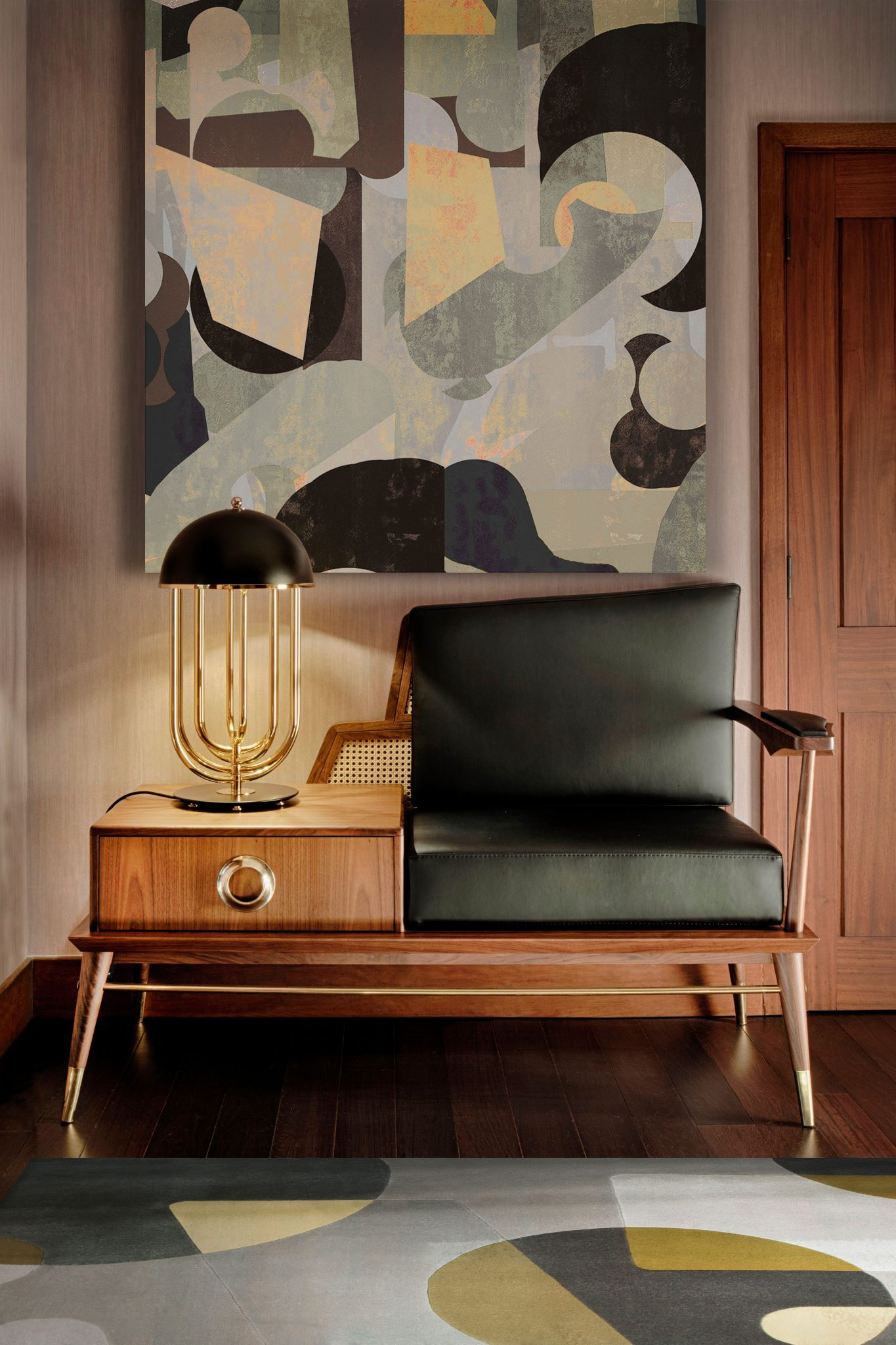 Covet Valley MODERN PROJECT SPREAD ON EVERY CORNER OF YOUR HOME ENTRYWAY
