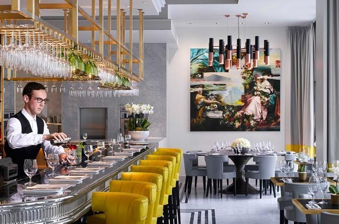 15 Lustres De Style Mid-Century Moderne Pour Un Project D'Hospitalité