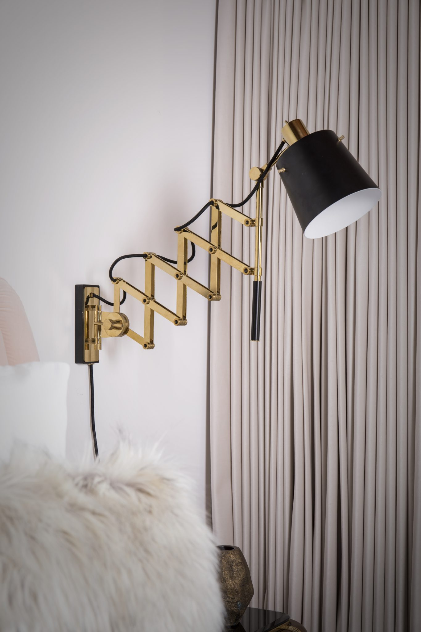 Bedroom Lighting Inspirations