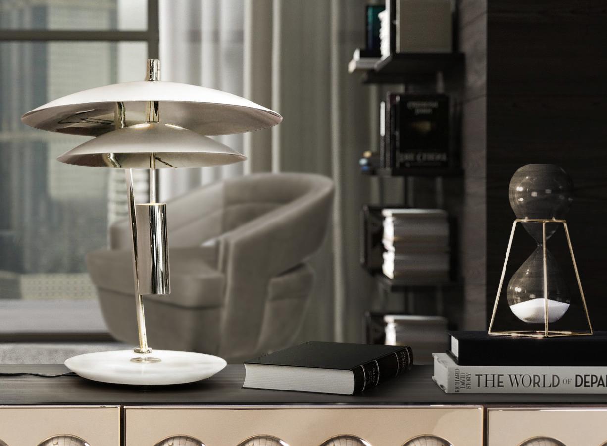 MID-CENTURY MODERN LIGHTING DESIGN FOR YOUR HOME
