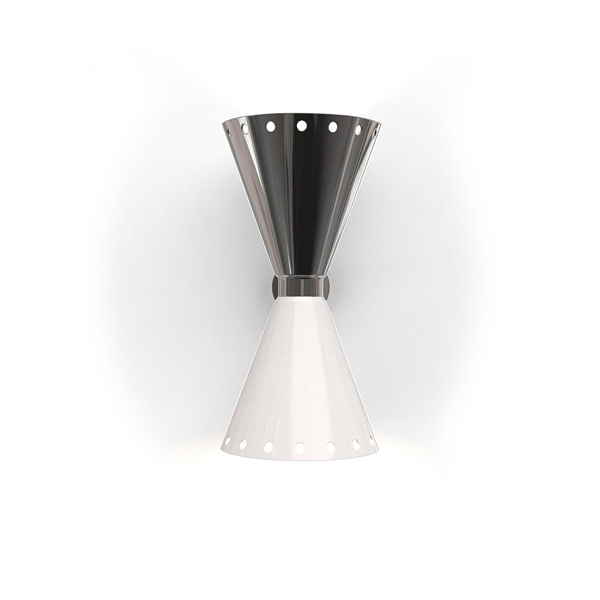 PIAZZOLLA WALL LAMP
