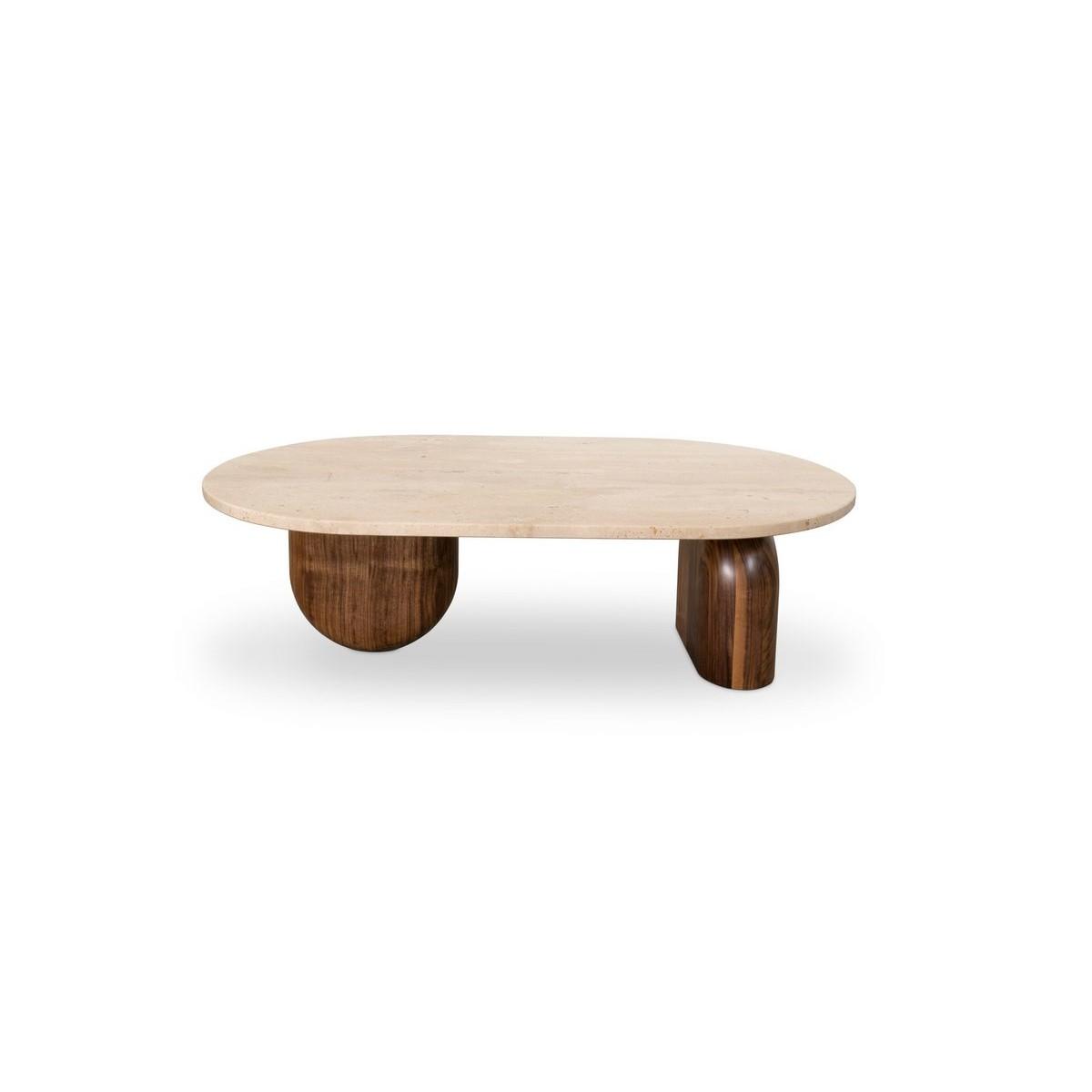 PHILIP CENTER TABLE