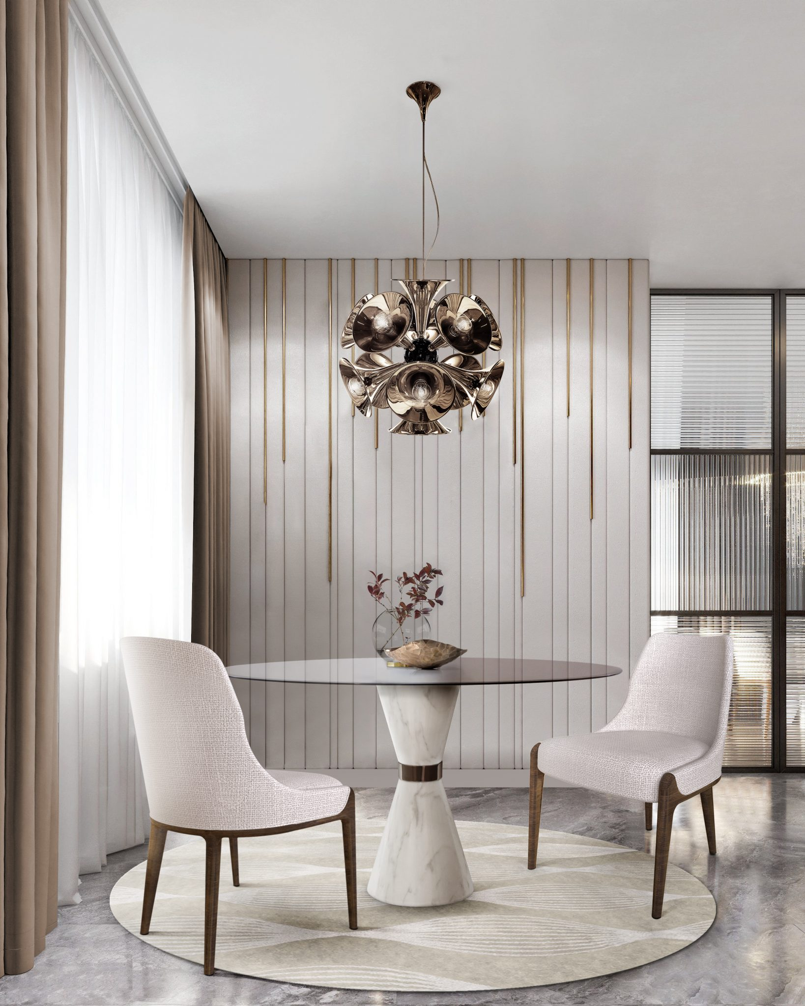 THE BEST LIGHTING FOR YOUR DINING ROOM