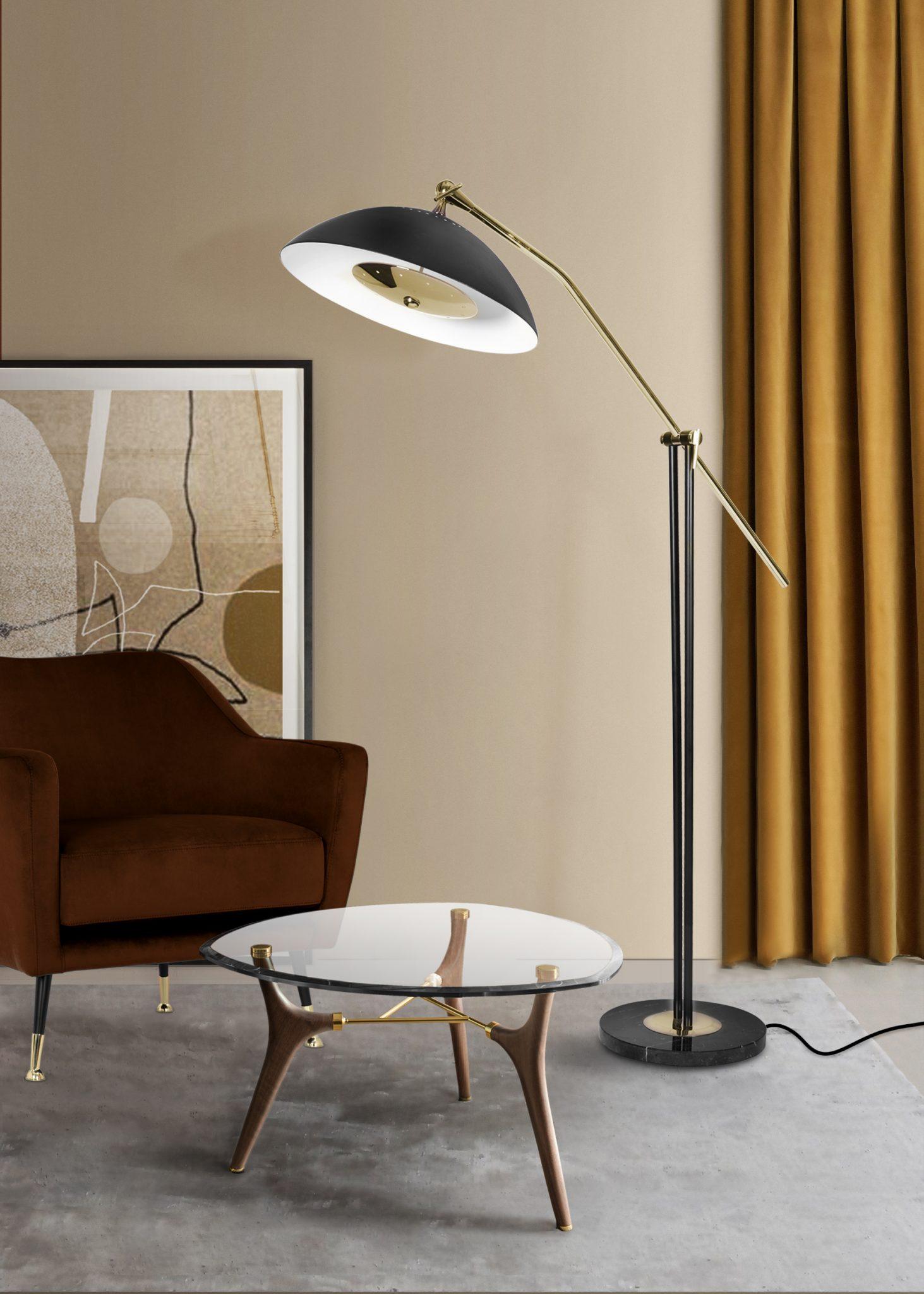 MINIMALIST LIGHTING DESIGN FOR YOUR LIVING ROOM