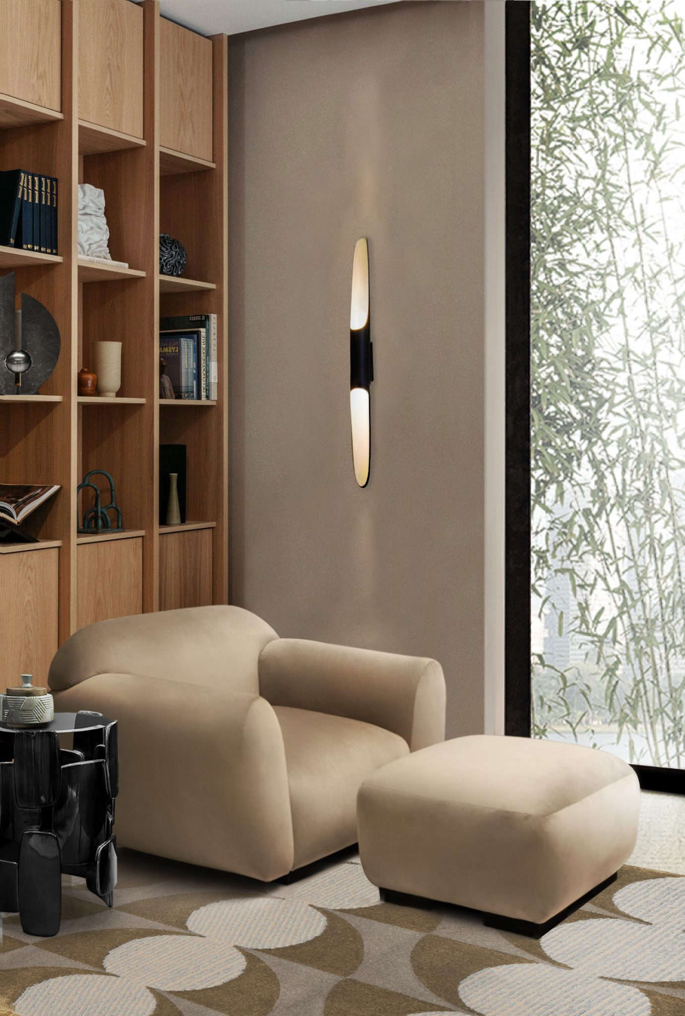 THE PERFECT INDOOR WALL LIGHTING EFFECT