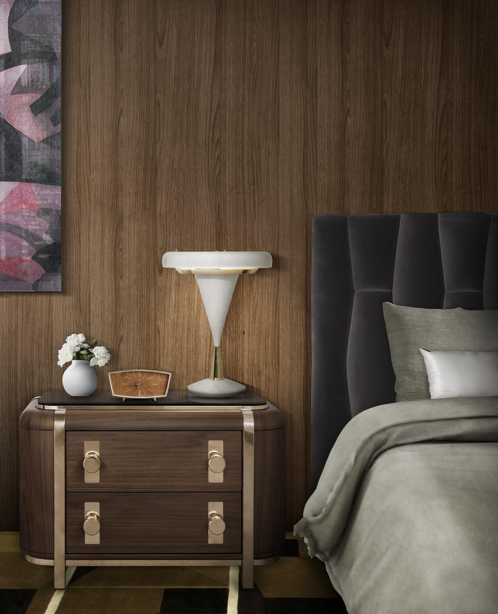 LUXURY LIGHTING DESIGN FOR YOUR BEDROOM
