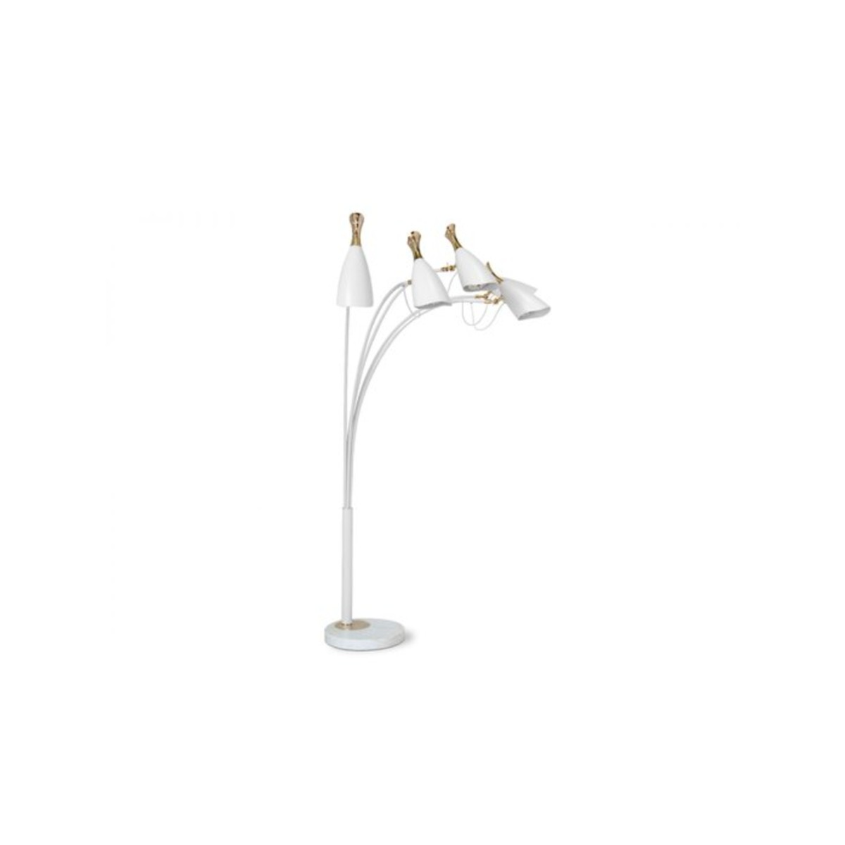 DUKE 5 FLOOR LAMP