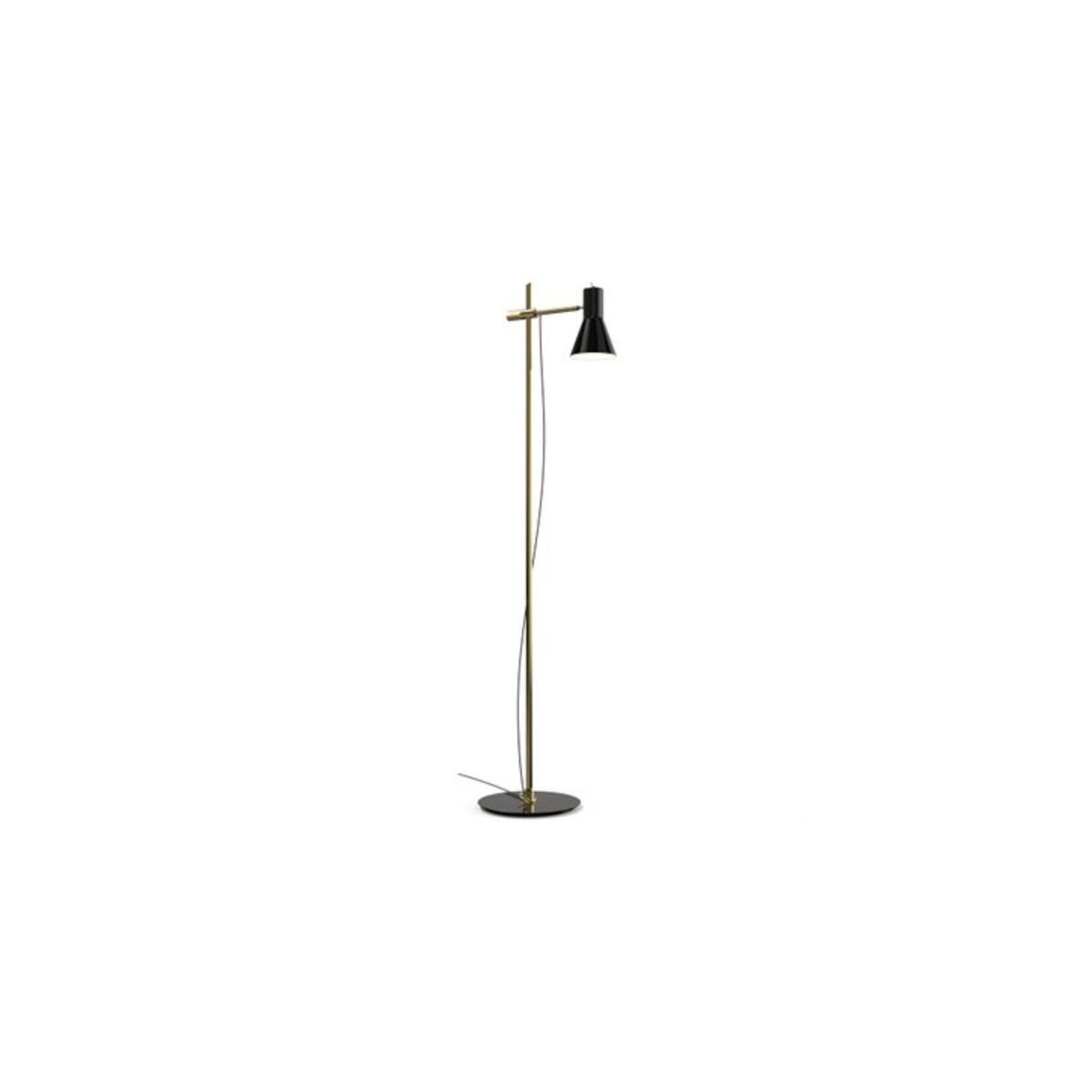 COLEMAN FLOOR LAMP