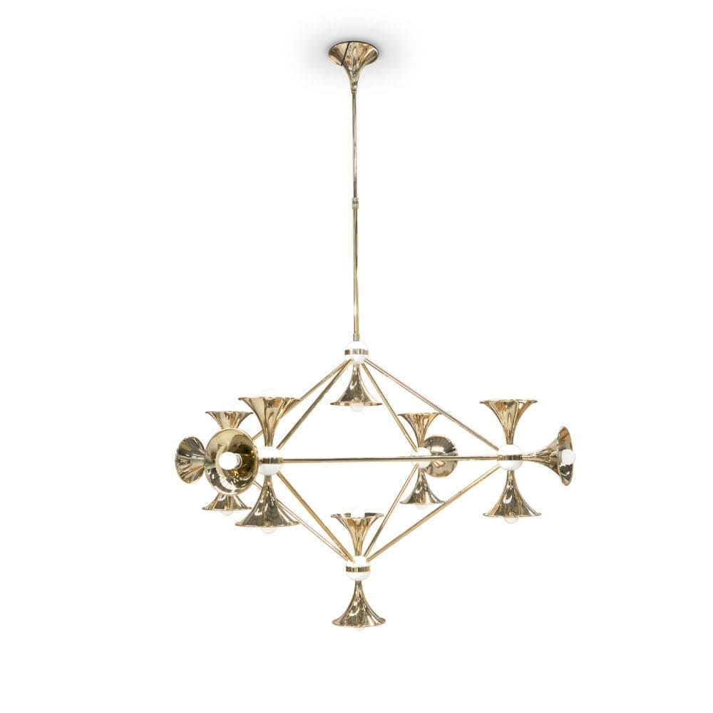 Modern House NYC: Check Out The Best New Mid-Century Furniture & Lighting Pieces Of 2021!
