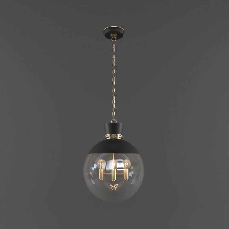 A List of Suspension Lamps You Didn't Know You Need It! Check Out!