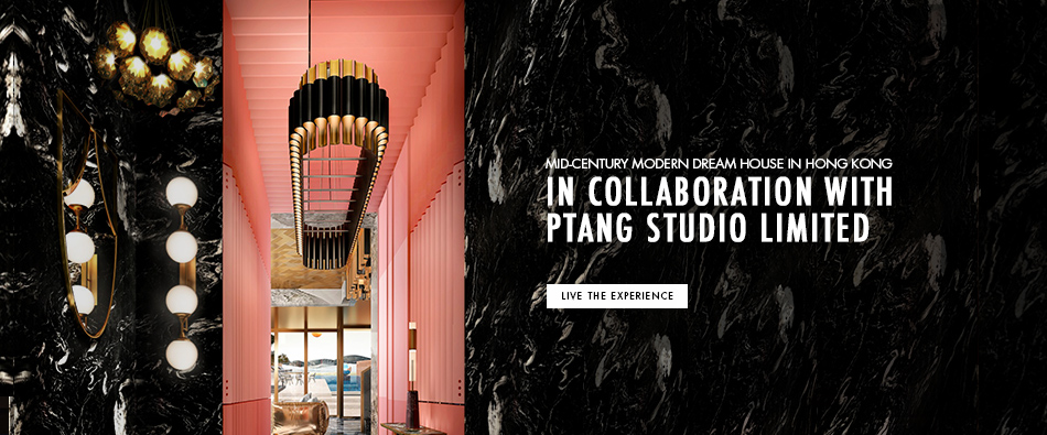 Ptang Studio Limited: This Insanely Modern Home Will Give You Goosebumps!