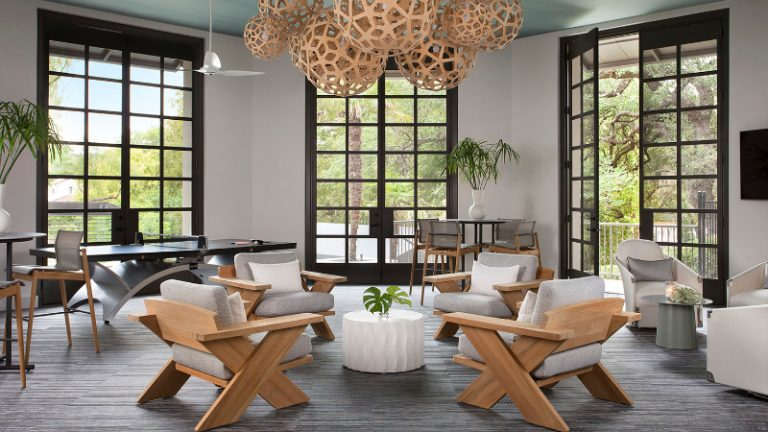 Discover the 10 Top Interior Designers From Austin!