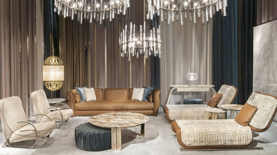 Explore The Best Furniture Stores & Showrooms In Moscow!