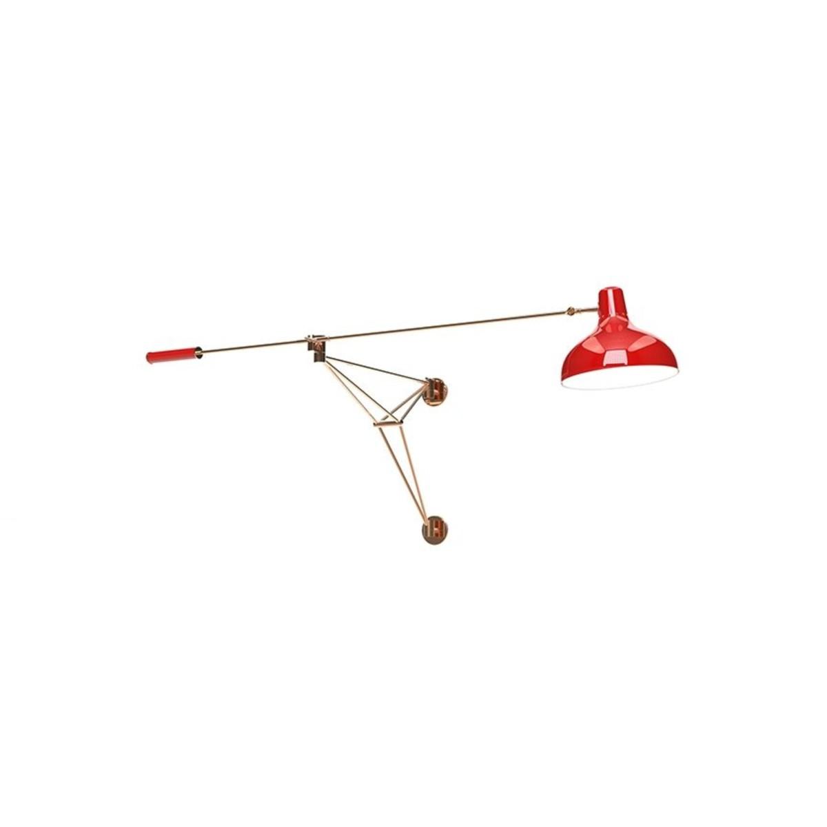 DIANA WALL LAMP