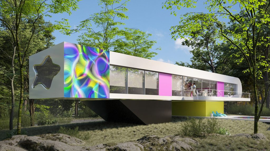 Karim Rashid See The Incredible Architectural Projects That Left Our Editors Speechless_1