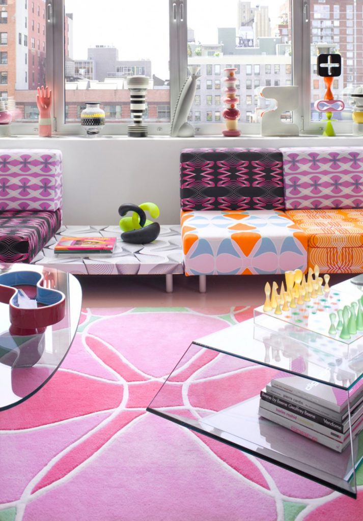Karim Rashid: See Inside the Polished Residential Projects That Left Our Editors Speechless
