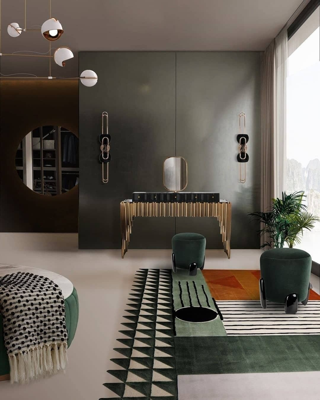MID-CENTURY LIGHTNING DESIGN THAT CERTAINLY INSPIRES YOU