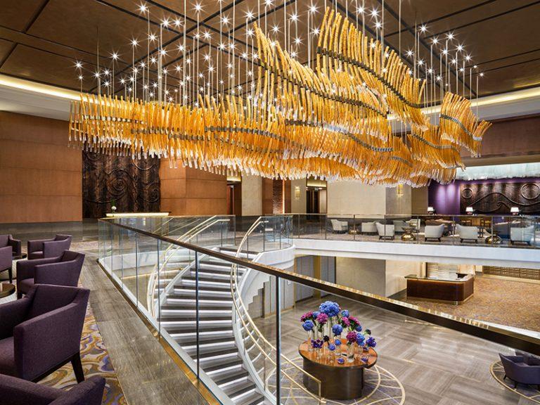 Discover Architectire Design at Its Peak, Wilson Associates 13