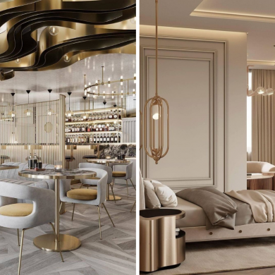 INSPIRATIONS Searching For Decor Inspiration Here Are Some Amazing Interiors For You!