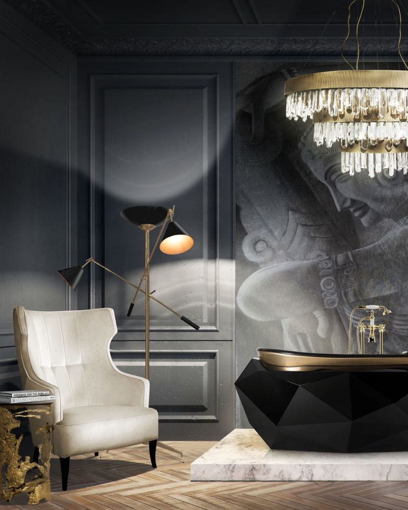 HOW TO MAKE YOUR BATHROOM DESIGN UNFORGETTABLE