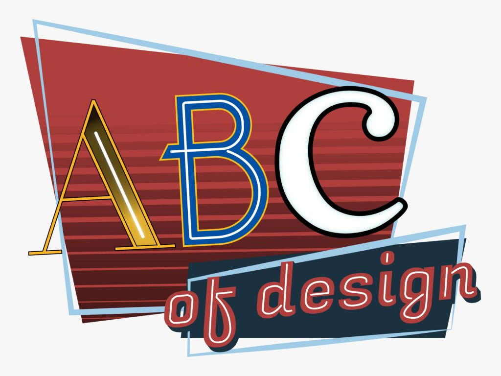 Tomorrow The New Episode Of ABCs Of Design Will Be Launched And We're Sure You Want To Know More Details!