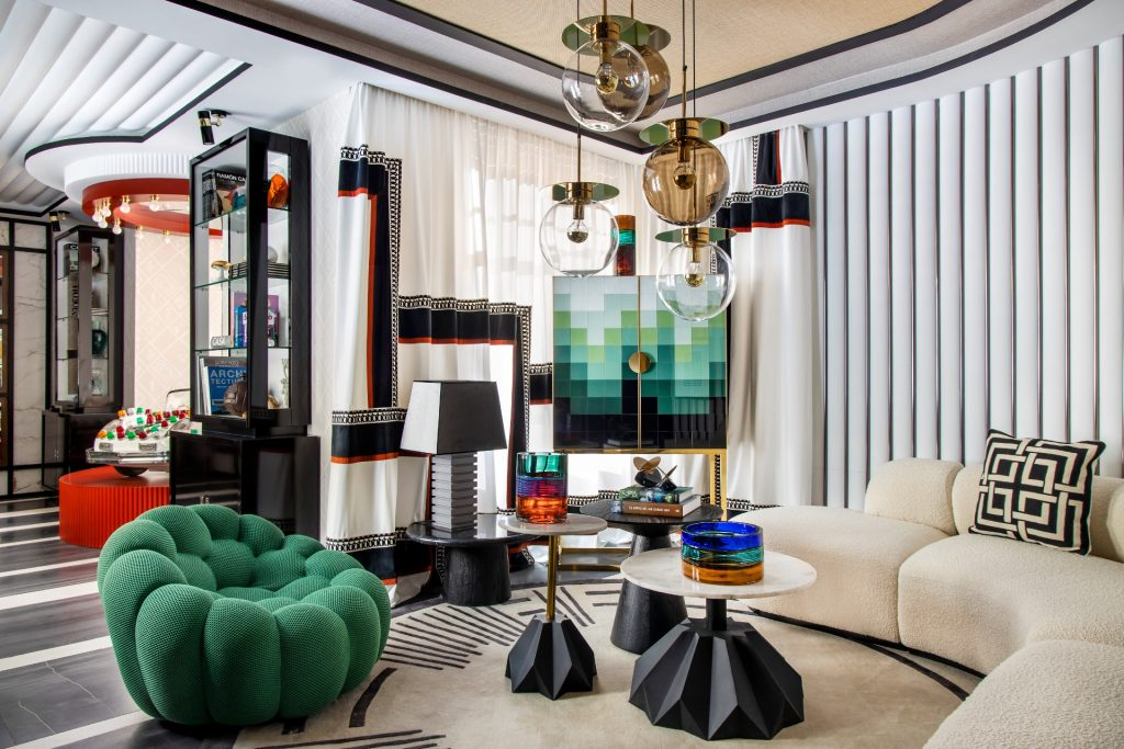 Design Insider Special Edition: Alberto Aranda on His Design Journey, Future Projects and Exhibition at Casa Décor Madrid