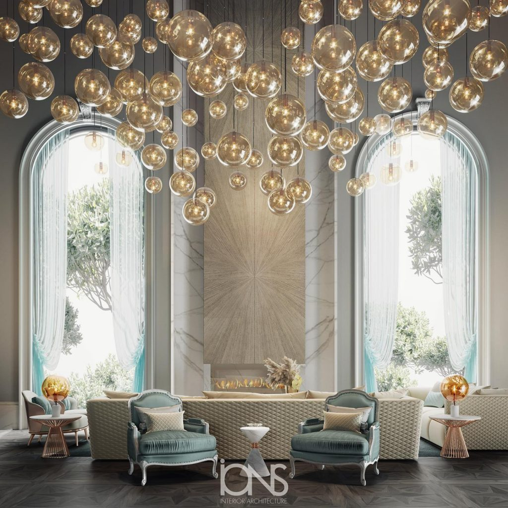IONS Interior Architecture's Interior Design Tricks to Make Your Home Look More Sophisticated