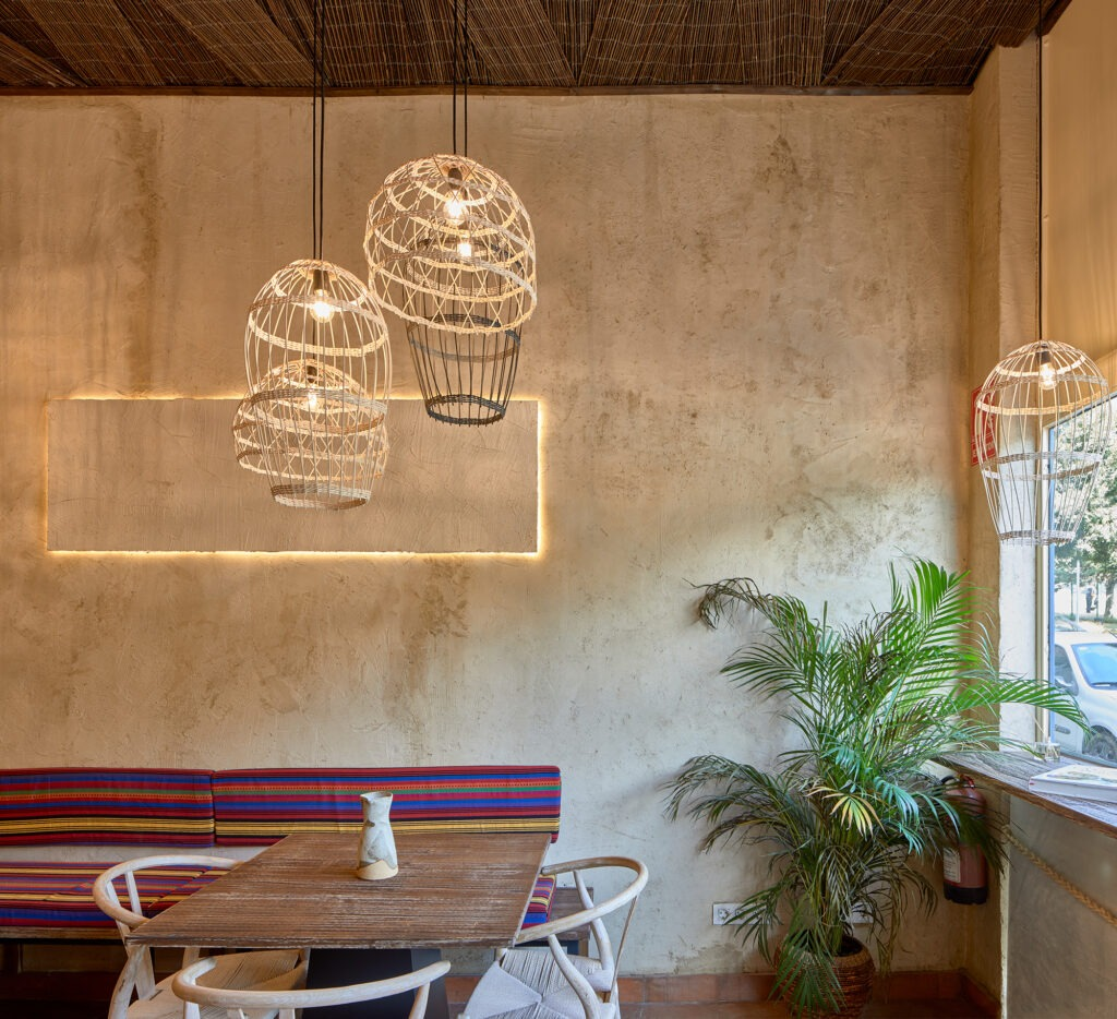 Javier Escobar: His Design Journey, Future and Casa Décor Exhibition