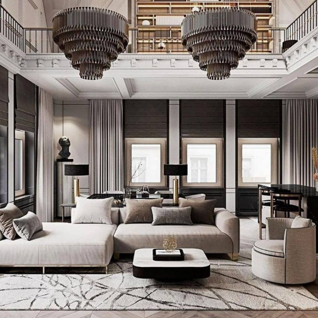 10 Inspirations To Upgrade Your Home Decor To New Heights – Part IV