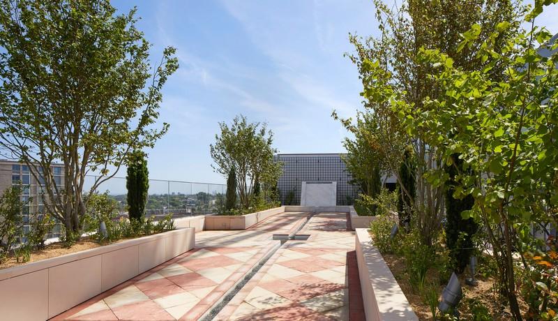 Madison Cox Associates Stunningly Original Gardens Around The Globe