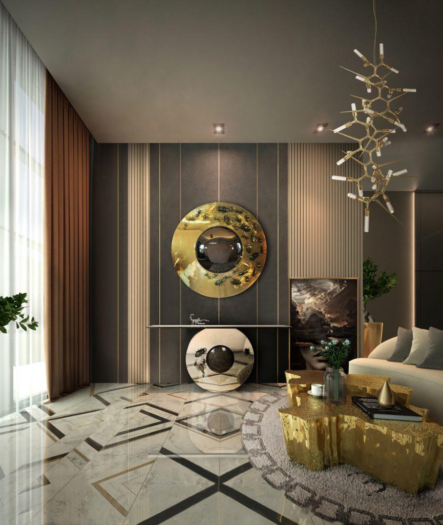 25 Modern Home Decor Ideas For Any Design Lover
