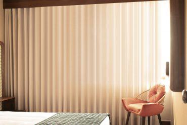Modern Lighting Fixture For Any Elegant Bedroom Design