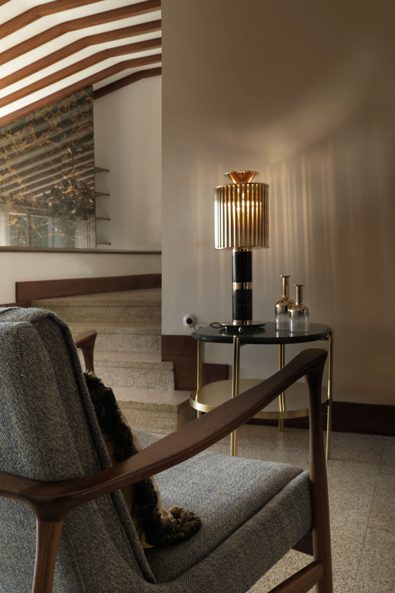 Handcrafted Lighting Designs Suited For Your Hallway
