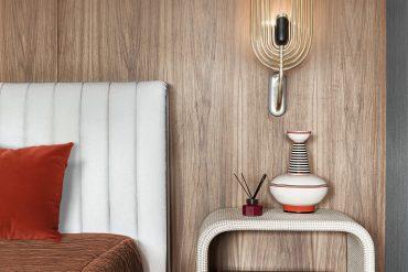Unique Lighting Design Ideas To Brighten Your Bedroom